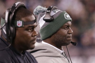 Coaching carousel: New York Jets make sweeping changes