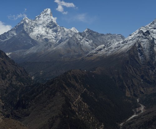 Four climbers found dead at Mount Everest's highest-altitude camp