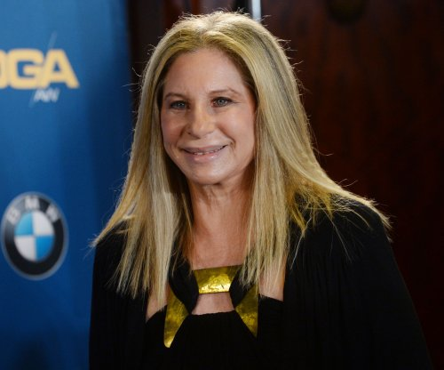 Barbra Streisand explains why she sang in 'Way We Were,' but not 'Prince of Tides'