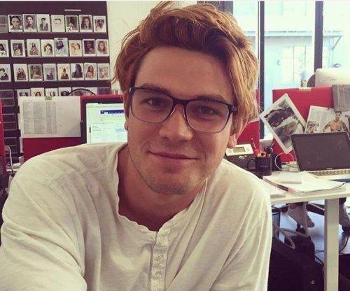 Screen Actors Guild investigating 'Riverdale' following star K.J. Apa's car crash