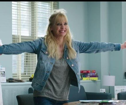 Anna Faris gets revenge in first trailer for 'Overboard' remake
