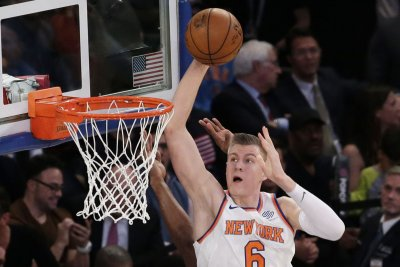New York Knicks rally for road win over New Orleans Pelicans