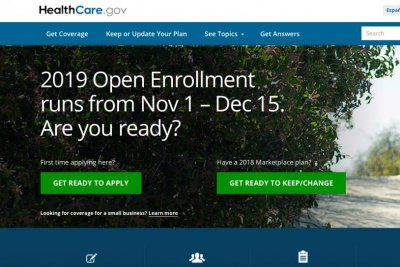 Affordable Care Act enrollment set to open; more options in some places