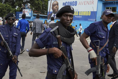 U.N.: Violence in Democratic Republic of Congo killed 900 over 3 days