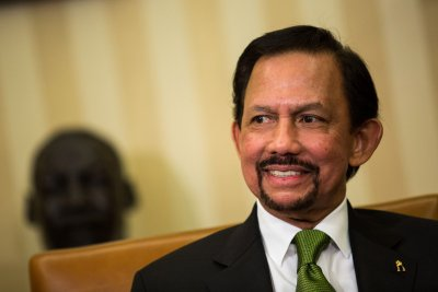 HRW urges Brunei to repeal Sharia law