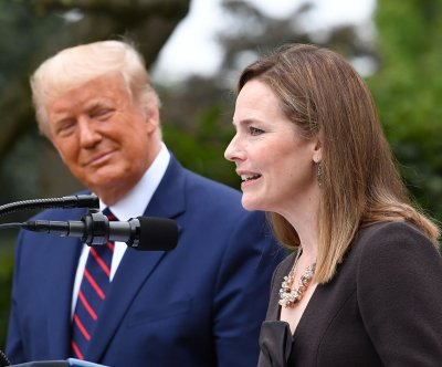 Senate to begin hearings on Amy Coney Barrett confirmation Oct. 12