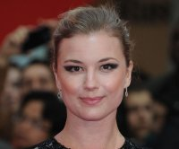 Emily VanCamp on Marvel fight scenes: 'Lots of bloody knuckles'