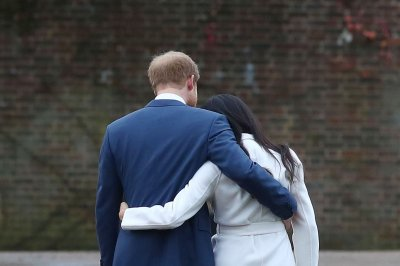 Lilibet, child of Prince Harry, Meghan Markle, joins royal line of succession