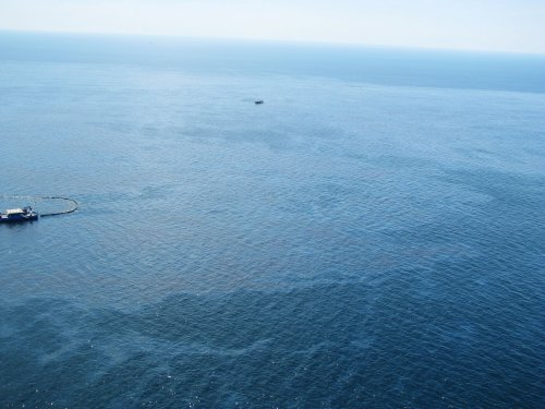 Liability eyed in Deepwater Horizon spill