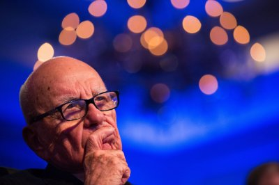 Rupert Murdoch picks son, Lachlan, to head News Corp and 21st Century Fox
