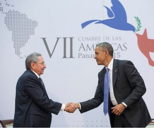 Raul Castro calls for historic 'forging of new relationship' with United States