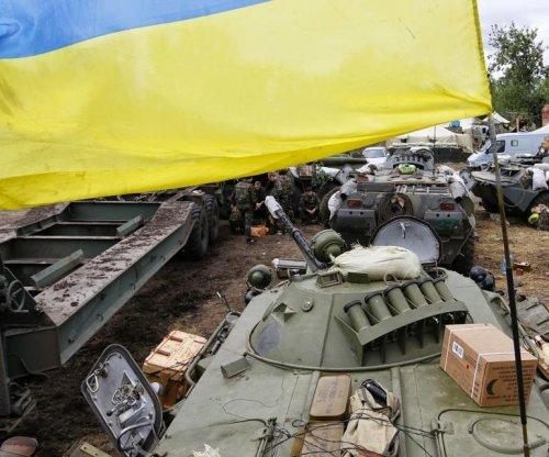 EU expresses great concern for 'escalating violence' in eastern Ukraine