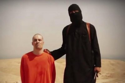 Islamic State confirms 'Jihadi John' was killed in November U.S.-led airstrike