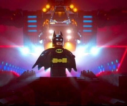 'Lego Batman' trailer shows lighter side of superhero