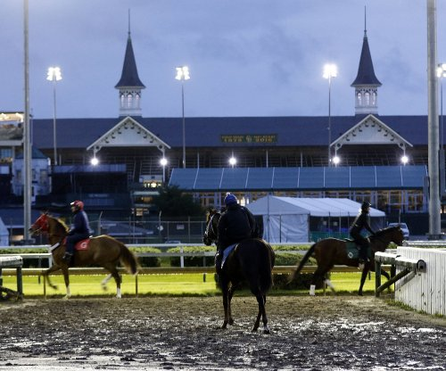 Kentucky Derby 2016: UPI Horse Racing Weekend Preview