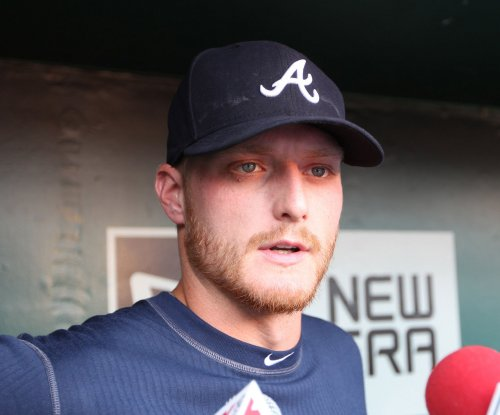 Arizona Diamondbacks send Shelby Miller to minors