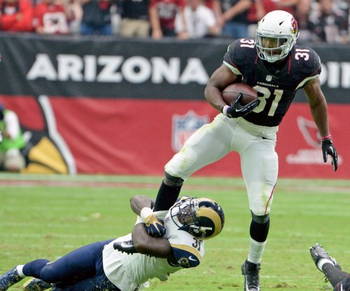 David Johnson powers Arizona Cardinals to much-needed win over San Francisco 49ers