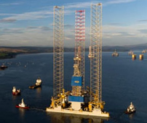 Statoil starts work at its largest asset in British North Sea