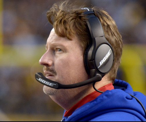 NFL fines New York Giants $150,000, Ben McAdoo $50,000