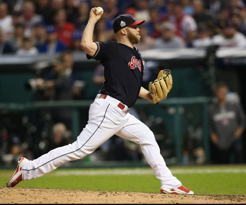 Cleveland Indians, closer Cody Allen avoid arbitration with $7.35M deal