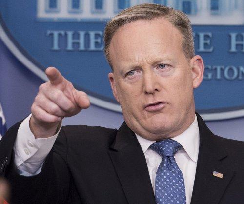 Watch: Sean Spicer talks Michael Flynn, Russia in daily press briefing