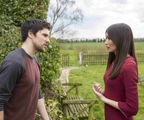 Colin Morgan says 'Humans' Season 2 'ups the ante on absolutely everything'