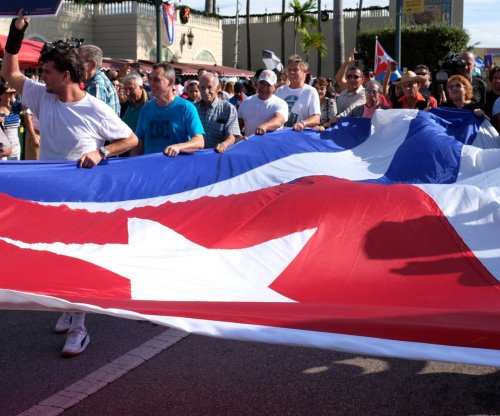Fast-track drilling for Cuba envisioned