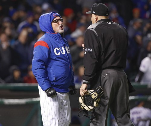 San Diego Padres hand slumping Chicago Cubs fifth straight loss