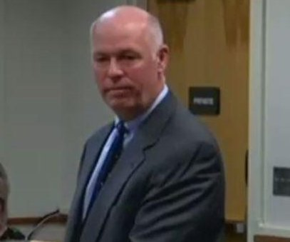 Montana congressman Gianforte sentenced for assaulting reporter