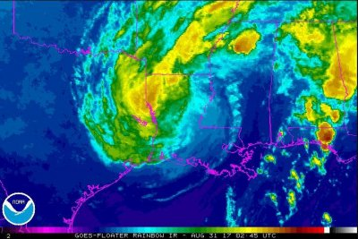 Harvey downgraded to tropical depression