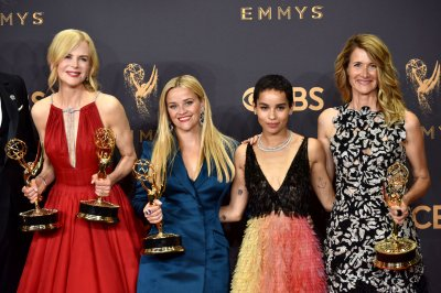 'Big Little Lies' to return for a second season on HBO