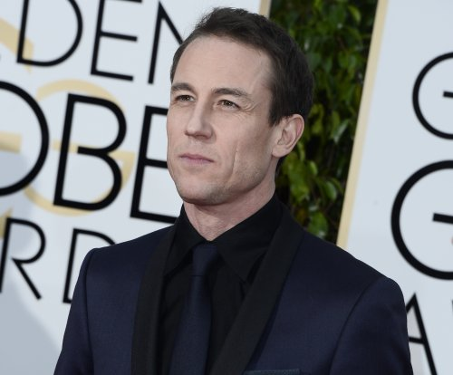 Tobias Menzies cast as new Prince Philip in Netflix's 'The Crown'