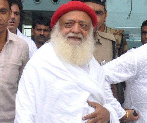 Indian guru sentenced to life in prison for raping former student