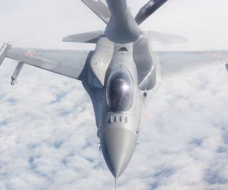 Boeing receives $217 million for F/A-18 spare parts