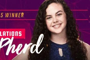 Chevel Shepherd wins 'The Voice' Season 15