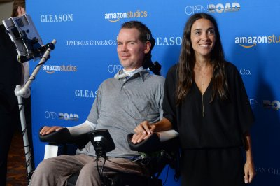 Ex-Saints standout Steve Gleason honored with Congressional Gold Medal