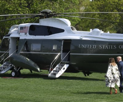 National Technologies nets $104.9 million for Marine One support