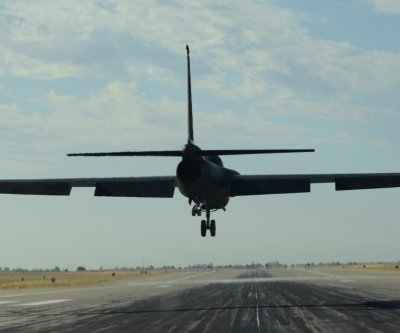 Air Force, Lockheed wrap flight testing for upgraded U-2 recon system