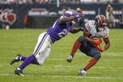 Minnesota Vikings release Pro Bowl defenders Xavier Rhodes, Linval Joseph