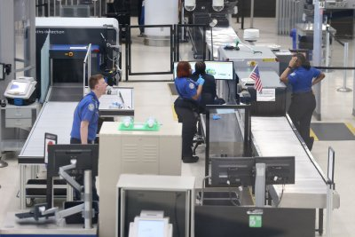 GAO recommends TSA establish security targets