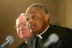 Pope Francis to appoint Wilton Gregory as first Black cardinal