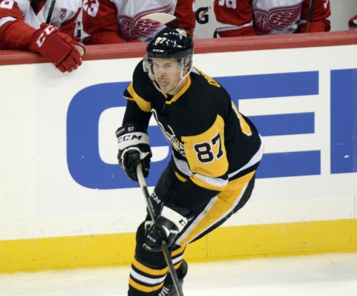 Pittsburgh Penguins activate Sidney Crosby from NHL's COVID-19 list