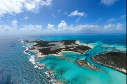 Escape to paradise: Auction ends Wednesday for private island in Bahamas