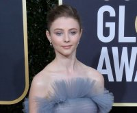 Thomasin McKenzie to play gymnast Kerri Strug in 'Perfect'