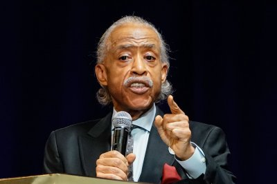 Sharpton: Failure to release Andrew Brown bodycam video a 'con game'