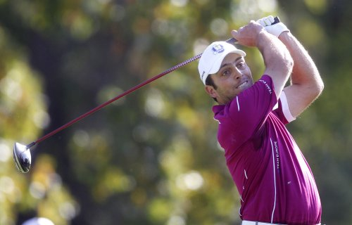 Molinari in front at European Tour's PGA Championship
