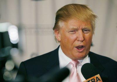Trump won't speak at Republican convention