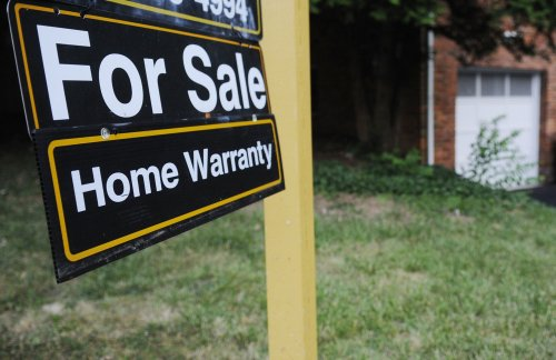 Long-term mortgage rates turn higher