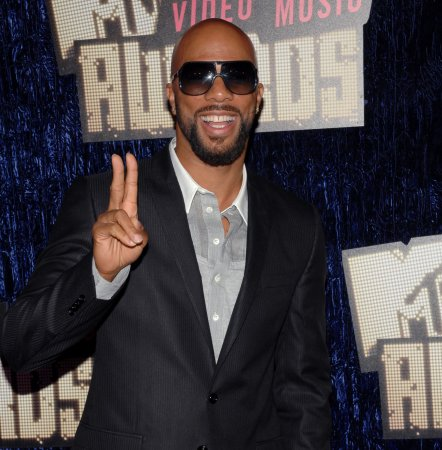 Rapper Common to co-star in 'Terminator'