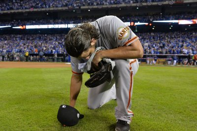 Madison Bumgarner named SI Sportsman of the Year